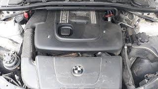 MotorSound: BMW E90 320d M47D20TÜ2 163 PS
