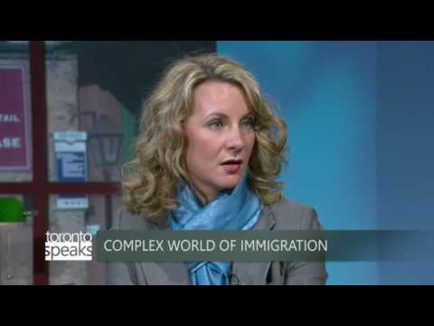 The Complex World of Immigration - Toronto Speaks: Legal Advice