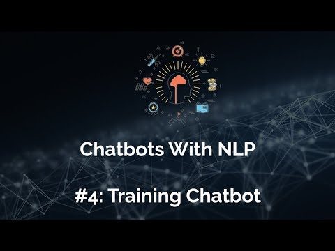 #4: Train ChatBots With Wit.ai - Natural Language Processing Chatbots