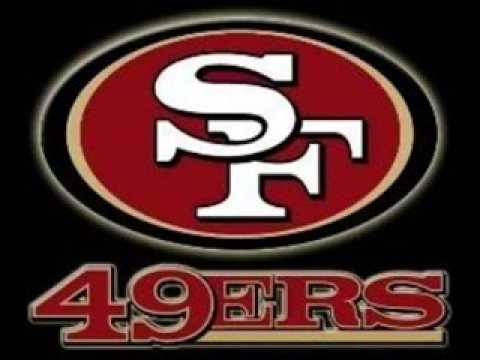 SAN FRANCISCO 49ERS SUPER BOWL THEME SONG 2013