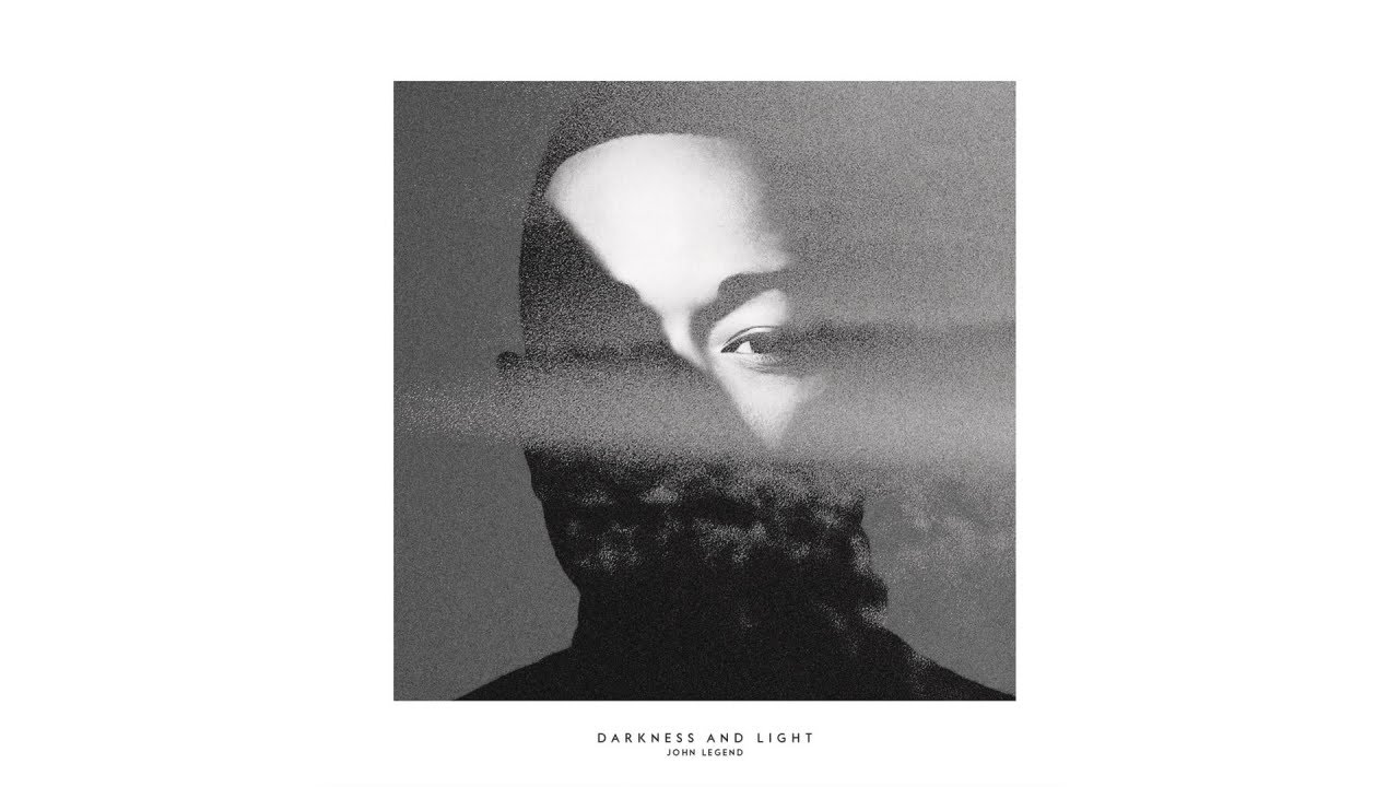John Legend Darkness And Light Audio Ft Brittany