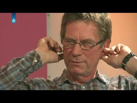 """Dagobert"" Arno Funke INTERVIEW"