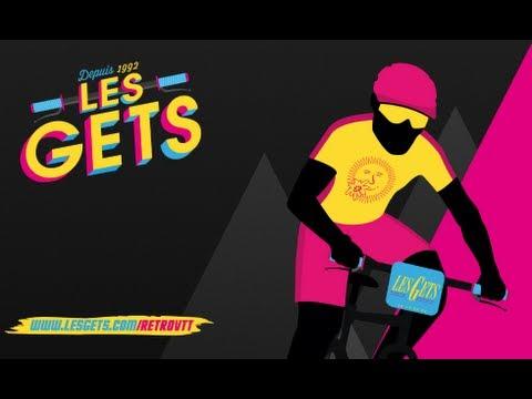 """Bref - épisode """"Les Gets 20 ans de VTT"""""""