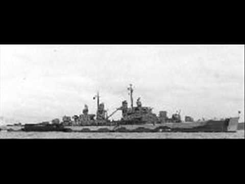 Fallen Brothers: The Tragedy of USS Juneau