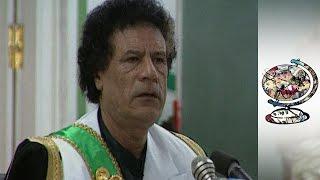 Was Gaddafi's Libya a Police State or a Popular Democracy?