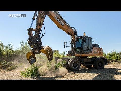Baustart für das neue Trainingszentrum im Sportpark Ostra