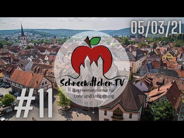 SchneewittchenTV#11