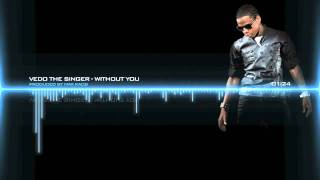 Download Vedo The Singer - Without you MP3 song and Music Video