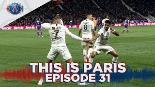 THIS IS PARIS - EPISODE 31 (FRA 🇫🇷)