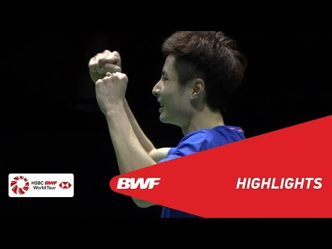 YONEX Swiss Open | MS Finals Highlights | BWF 2019 Mp3