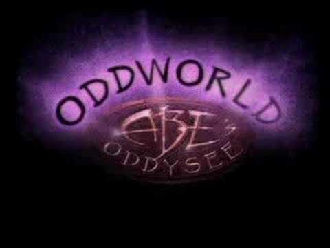 Oddworld: Abe's Oddyse - Free Fire Zone