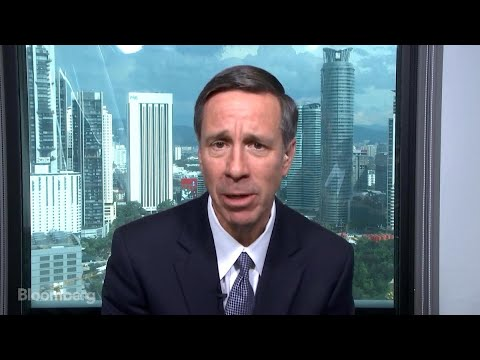 Marriott CEO Sorenson on Asia Pipeline, U.S. Travel Ban