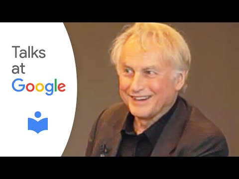 "Richard Dawkins: ""Brief Candle in the Dark: My Life in Science"" 
