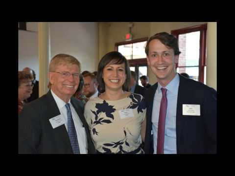 NC Chamber of Commerce Government Affairs Reception 2017