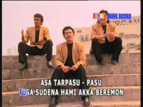 Ambisi Trio - Tabo Ni Na Martulang