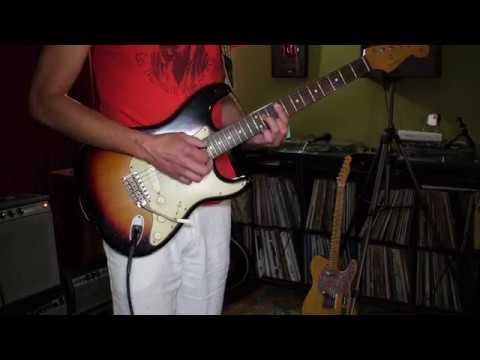 Lovelight Guitar Intro Sad Bluesy Chords Youtube