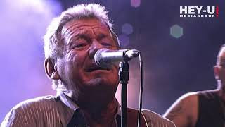 Wolfgang Ambros - Da Hofa [Live 2005]