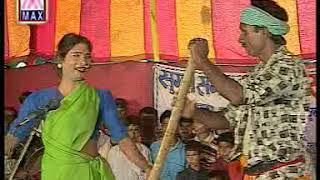 जात बारे पंजाब Jaat Vaare Punjab भोजपुरी नाच प्रोग्राम भाग -3 By New Jhankar Nach Party