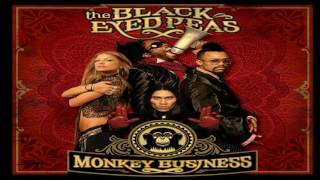 The Black Eyed Peas - Don't Lie Slowed