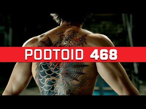 Yakuza: Like a Dragon proves big franchises shouldn't be afraid of taking big risks | Podtoid 468