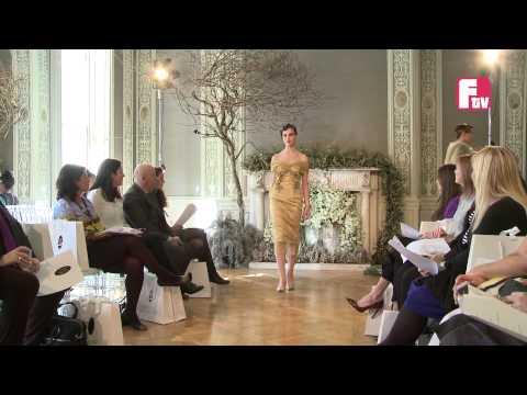 Umit Kutluk Haute Couture - Dublin, Ireland