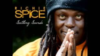 Richie Spice Get Up Acoustic - Soothing Sounds [HD]