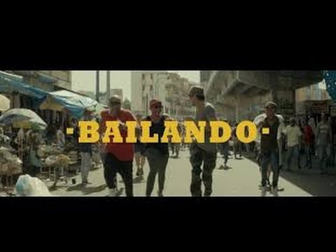 Enrique Iglesias - Bailando (Espanol)  With Lyrics