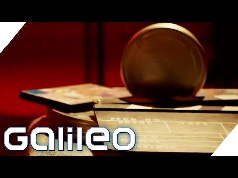 Wer war eigentlich Beate Uhse? | Galileo Lunch Break