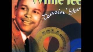 Willie Tee - My Heart Remembers 1966