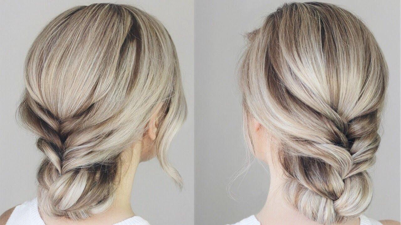bryllupsgjest hår