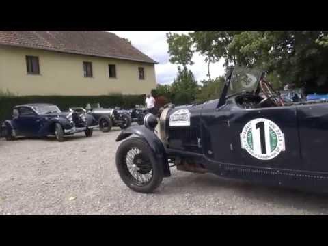 Festival Bugatti 2015 - La boite à sel