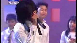 Indonesia Young Generations -  Tetap Percaya @Pesta Coboy Junior Untuk COmate [28 07 2013]
