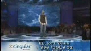 Elliot Yamin (Moody