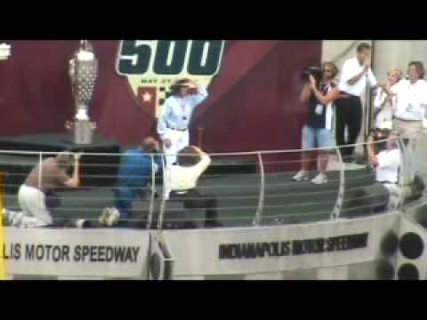 The 2007 Indianapolis 500 Start! Want Goosebumps?