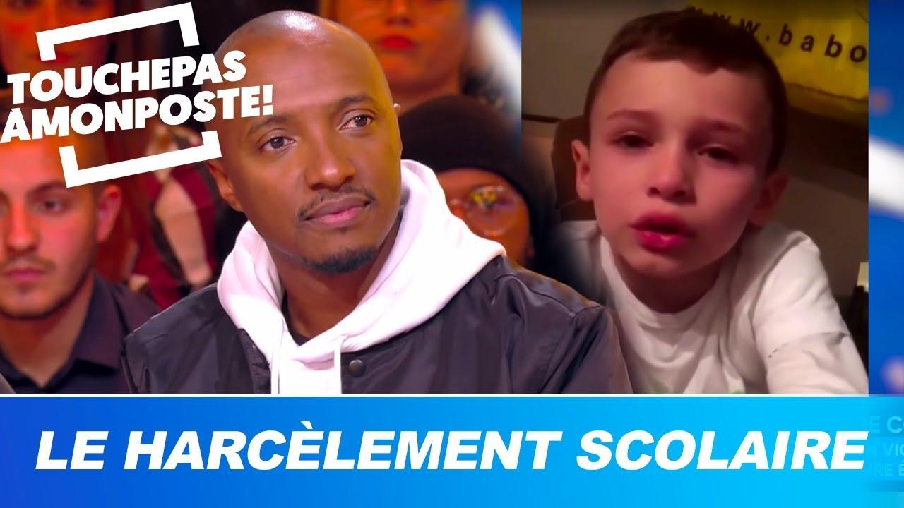 Vidéo d'un petit garçon harcelé : TPMP et Soprano réagissent !