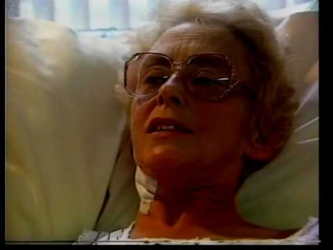 Jimmy's Hospital Realty Tv show (VHS Capture)