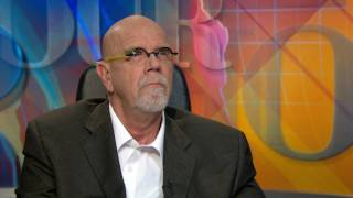 Conversation: Chuck Close, Christopher Finch