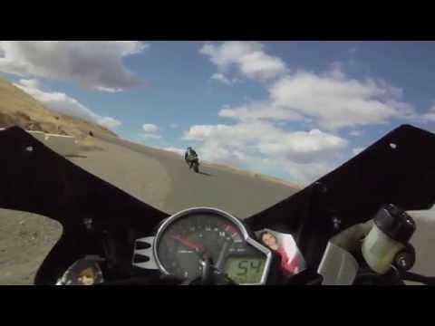 Reno Fernley Raceway Big Joe
