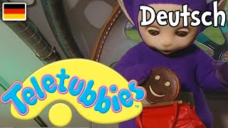 Teletubbies auf Deutsch - Picknick