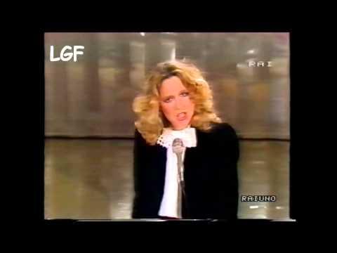 LORETTA GOGGI-PIENO D'AMORE DA