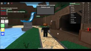 SORRY ABOUT LAG! | ROBLOX
