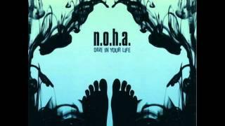 N.O.H.A. - Float