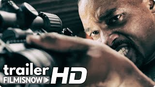 "GEMINI MAN  (2019) ""Cartagena Duel"" Clip | Will Smith Sci-Fi Action Thriller Movie"