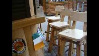 Мебель для баров, ресторанов.(, 2012-08-13T18:04:30.000Z)