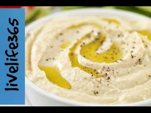 Why Eat Hummus?