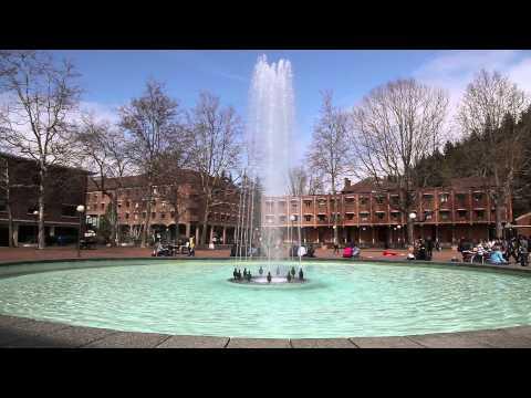 Welcome to Western Washington University