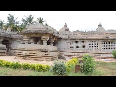 Pancha Lingeshwara Temple, Govindanahalli