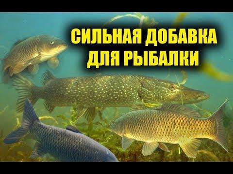 Вопрос: Стимулятор клёва рыбы Megamix заслуживает внимания или очередной развод?