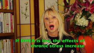 DHEA for Adrenal Fatigue