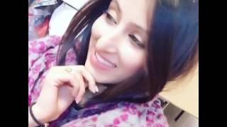 rohab rakhdi by nimrat khaira    dubsmash record    keep watching